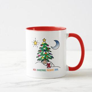 Best Christmas Present Ever Mug