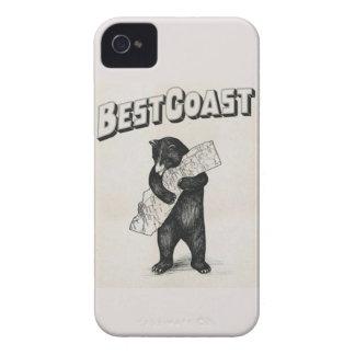 Best Coast IPhone Case