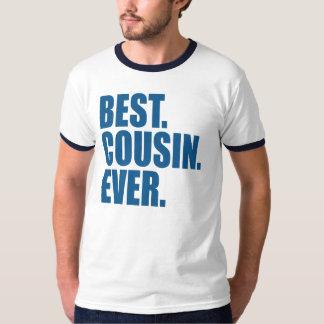 Best. Cousin. Ever. (blue) T-Shirt