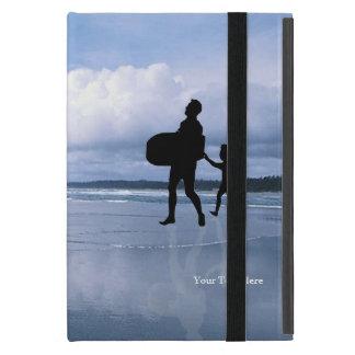 Best Dad Collage Powis iPad Mini Case Kickstand