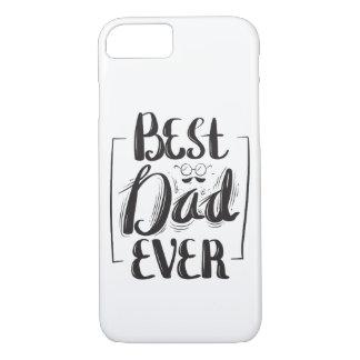 Best Dad Ever Case-Mate iPhone Case