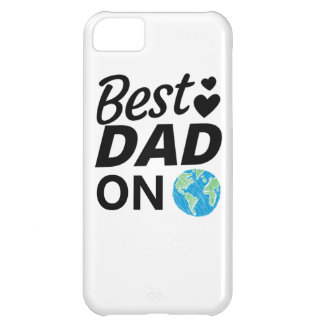 Best dad Ever father Day men Case-Mate iPhone Case