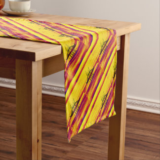 Best dad ever, Father's day, Best dad Short Table Runner
