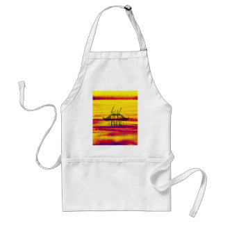 Best dad ever, Father's day, Best dad Standard Apron