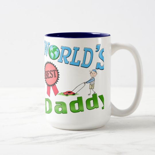 Best Dad Father's Day  Mug