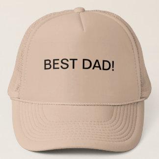 Best dad hat. trucker hat