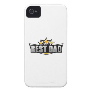 Best Dad iPhone 4/4S Case-Mate Barely There iPhone 4 Case-Mate Case