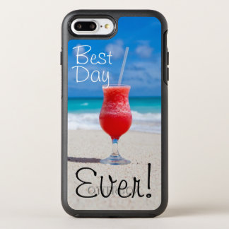 Best Day Beach OtterBox Symmetry iPhone 8 Plus/7 Plus Case