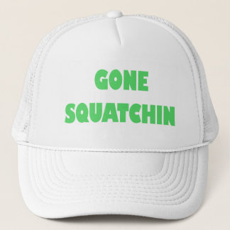 Best Deal! Gone Squatchin Hat