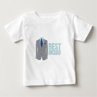 Best Dressed Baby T-Shirt