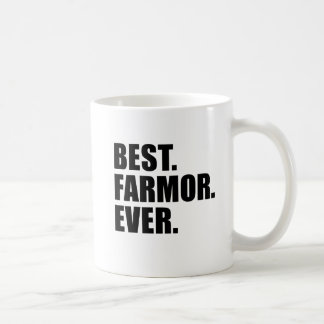 Best Farmor Ever Swedish Grandmother Coffee Mug
