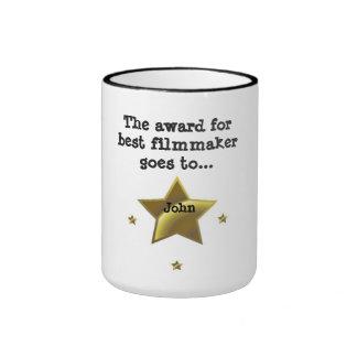 Best Filmmaker Award: John Mug