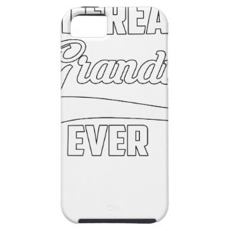 BEST FREAKING GRANDMA EVER CASE FOR THE iPhone 5