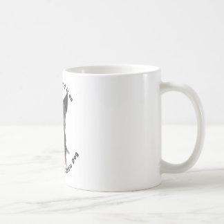 Best Friend Australian Blue cattle Dog Coffee Mug