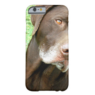 Best Friend Barely There iPhone 6 Case