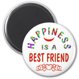 Best Friend Magnet