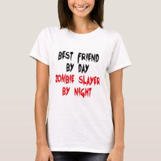 Best Friend Zombie Slayer T-Shirt