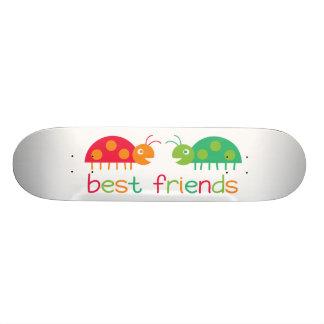 Best Friends Bugs Skate Decks