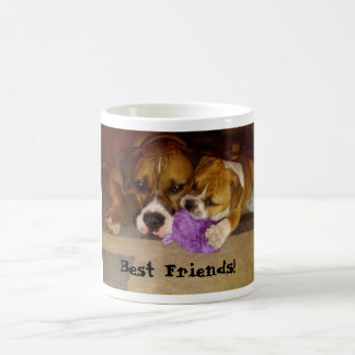 Best Friends! Coffee Mug