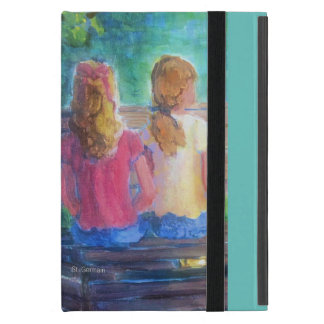 Best Friends Cover For iPad Mini
