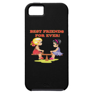 Best Friends For Ever iPhone 5 Cover