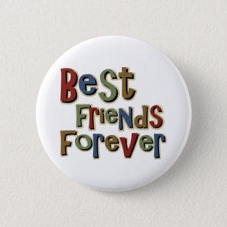 Best Friends Forerver 2 Inch Round Button