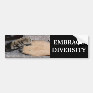 Best Friends Forever by Shirley Taylor Bumper Sticker