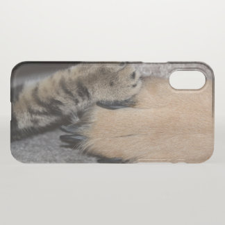 Best Friends Forever by Shirley Taylor iPhone X Case