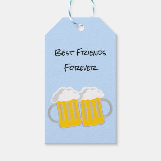 Best Friends Forever Gift Tags