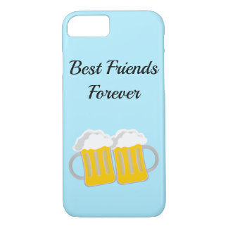 Best Friends Forever iPhone 8/7 Case