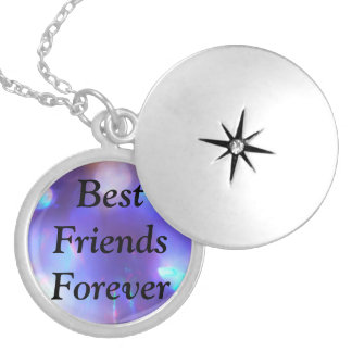 Best Friends Forever Necklace