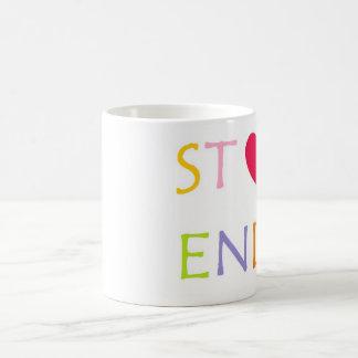 Best Friends Half 2 Coffee Mug