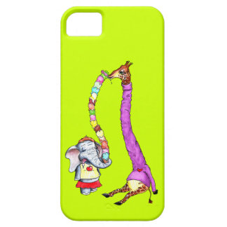 Best Friends iPhone 5 Cover