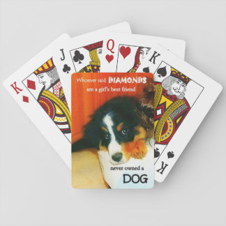 Best Friends Standard Playing Cards