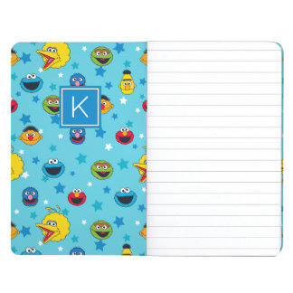 Best Friends Star Pattern | Monogram Journals