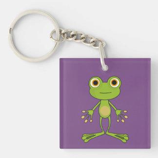 Best Frog Keychains