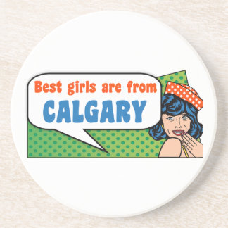 Best girls are from Calgary Coaster