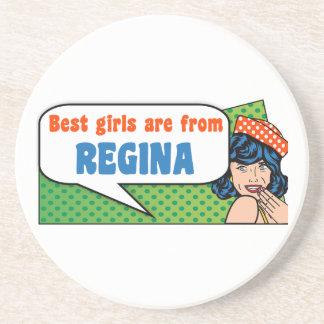 Best girls are from Regina Coaster
