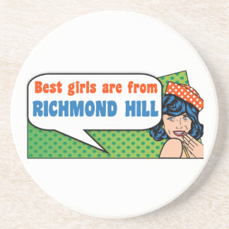 Best girls are from Richmond Hill Coaster