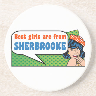 Best girls are from Sherbrooke Coaster