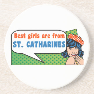 Best girls are from St. Catharines Coaster
