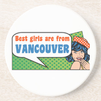 Best girls are from Vancouver Coaster