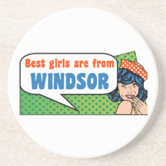 Best girls are from Windsor Coaster