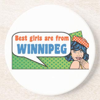 Best girls are from Winnipeg Coaster