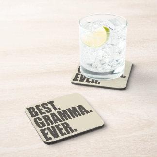 Best. Gramma. Ever. Coaster