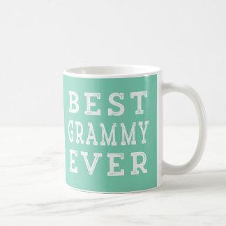 Best Grammy Ever Coffee Mug