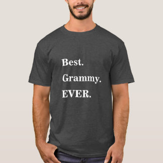 best grammy ever T-Shirt