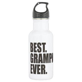 Best. Grampa. Ever. 532 Ml Water Bottle