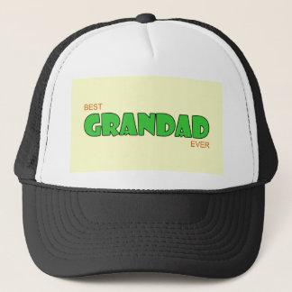 Best Grandad Ever Trucker Hat