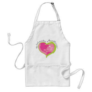 Best Grandma in the World Apron